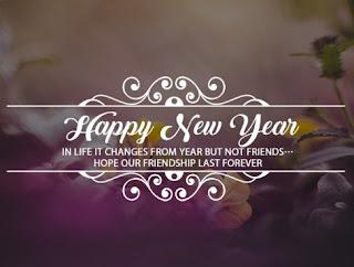 Kata-kata Mutiara Terbaru Ucapan Selamat Tahun Baru 2019 | Happy New Year 2019