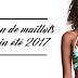 Selection shopping - Spécial maillot de bain