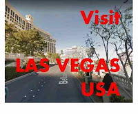 Visit USA at Popular Places in Las Vegas