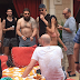 Footballer Ibrahimovic's Rugby friend suspended for lying he was traveling for family emergency but was spotted partying in Vegas