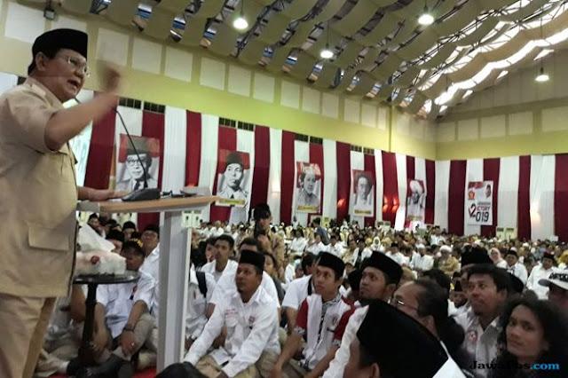 Fornas: Pidato 'Tampang Boyolali' Contoh Bercanda yang Tidak Sehat