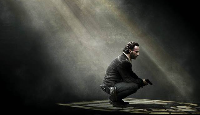 News and Rumors about The Walking Dead Season 5 Comic Con Coverage