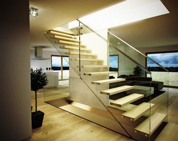 Modelos de escaleras super modelos de escaleras para su casa gris 77 - Modelos de escaleras ...