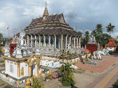 Battambang, Kamboja