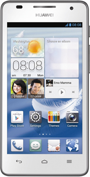 Huawei Ascend G526 LTE