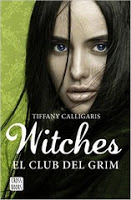 Witches 2 el club del grim