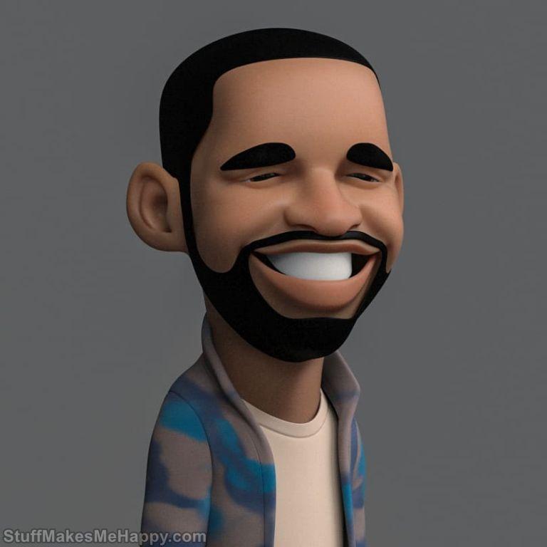 18. Drake