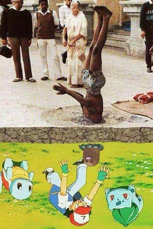 Pokemon Memes 3