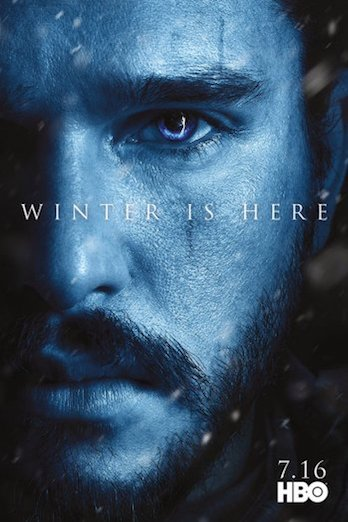 Game of Thrones S07E06 Beyond the Wall 720p WEB-DL 600MB ESubs
