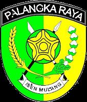 Lambang / Logo Kota Palangka Raya