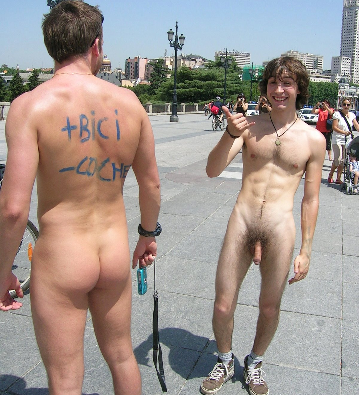 Apologise, public soft nude gay man pics agree