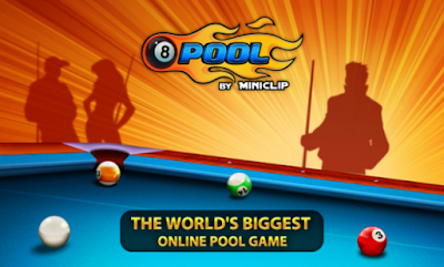 Download 8 Ball Pool Mod Apk for android terbaru (Extended Stick Guideline)