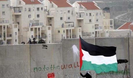 Israel Keluarkan 16 Perintah Penyitaan Tanah Milik Palestina