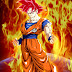 40+ Best Collections Dragon Ball Super Saiyan God Goku