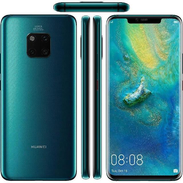 سعر جوال Huawei Mate 20 Pro