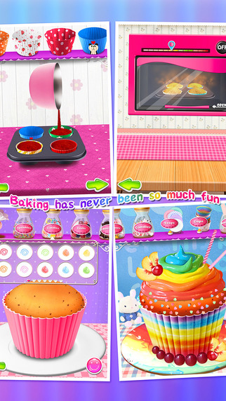 download cupcake