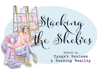 Stacking the Shelves #19