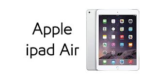 جهاز Apple ipad Air