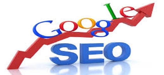 Optimización y SEO de páginas web