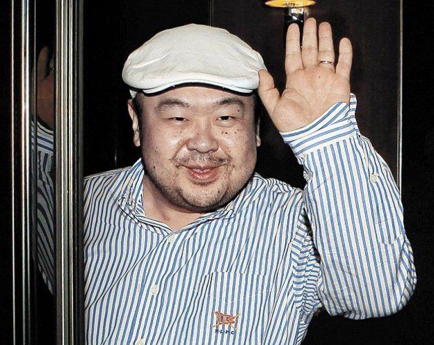 Ini rupanya yang bikin Korea Utara ingin habisi Kim Jong-nam