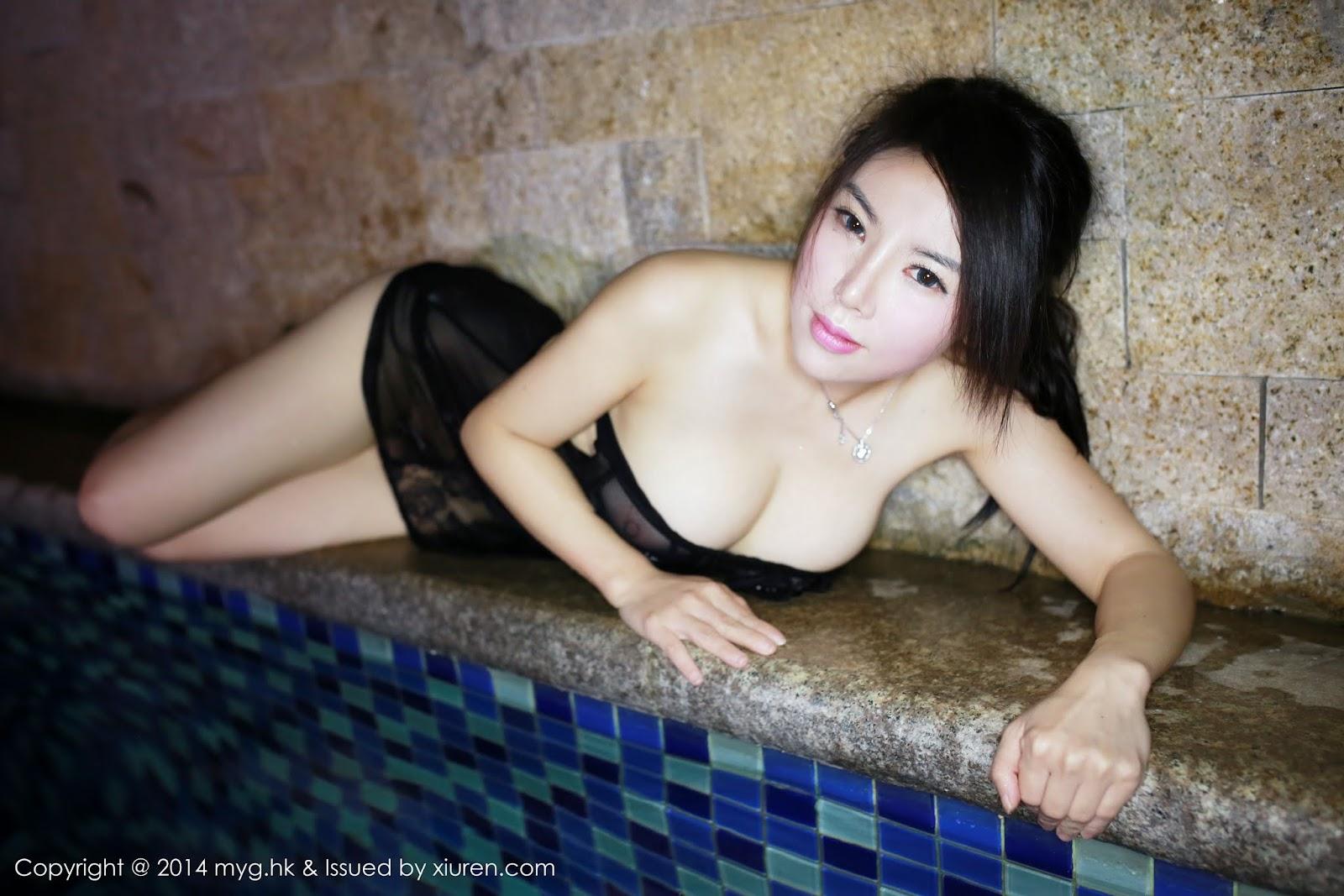30067 076 - MYGIRL VOL.30 Photo Nude Hot Sexy
