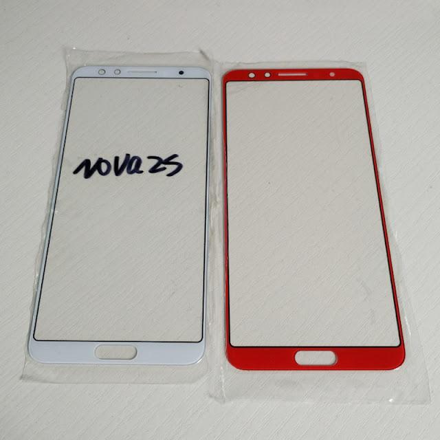 Mặt kính màn hình Huawei Nova 2s