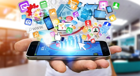 أفضل ثلاثة تطبيقات  تحتاج إليها على هاتفك الأندرويد