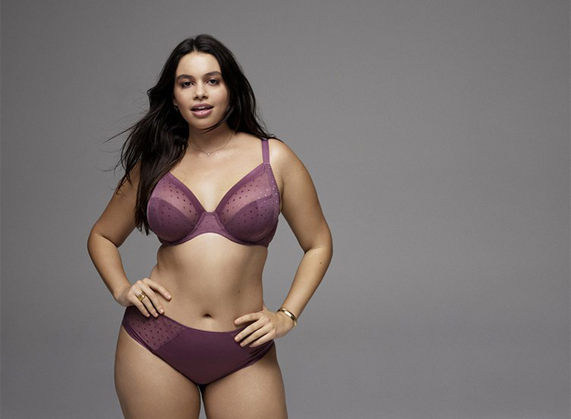 17 Lingerie Brands That Make Sexy Bras for Large Breasts