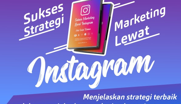 Sukses Marketing Lewat Instagram