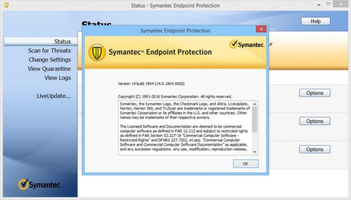 Symantec Endpoint Protection 14 final Full version