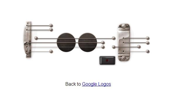 Image result for mr doob google pacman