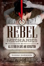 https://www.goodreads.com/book/show/22718701-rebel-mechanics