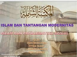 Pembaharuan Ideologi Islam Pada Masa Modern
