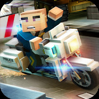 robber race escape hile apk indir