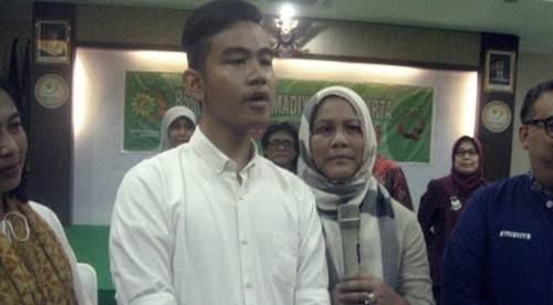 Siapa dan Apa Arti Nama Lengkap Cucu Jokowi, Inilah Nama Lengkapnya