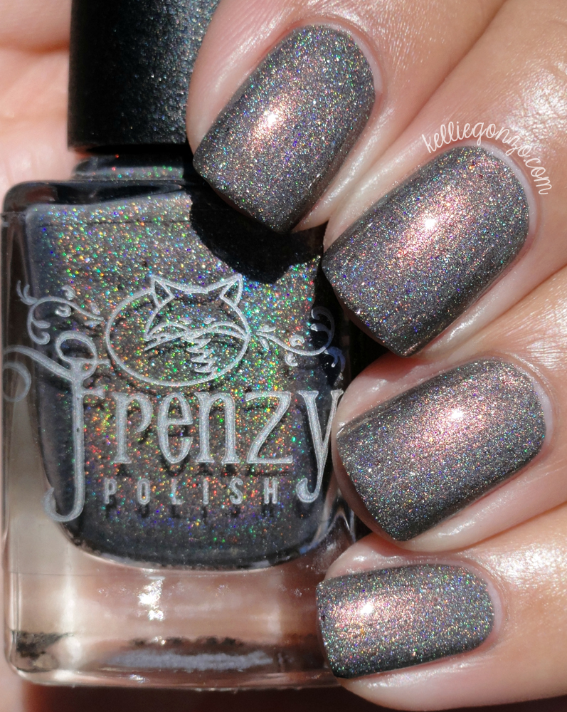 Frenzy Polish Trill-iant