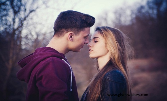 How To Kiss A Girl - How To Kiss A Girl First Time