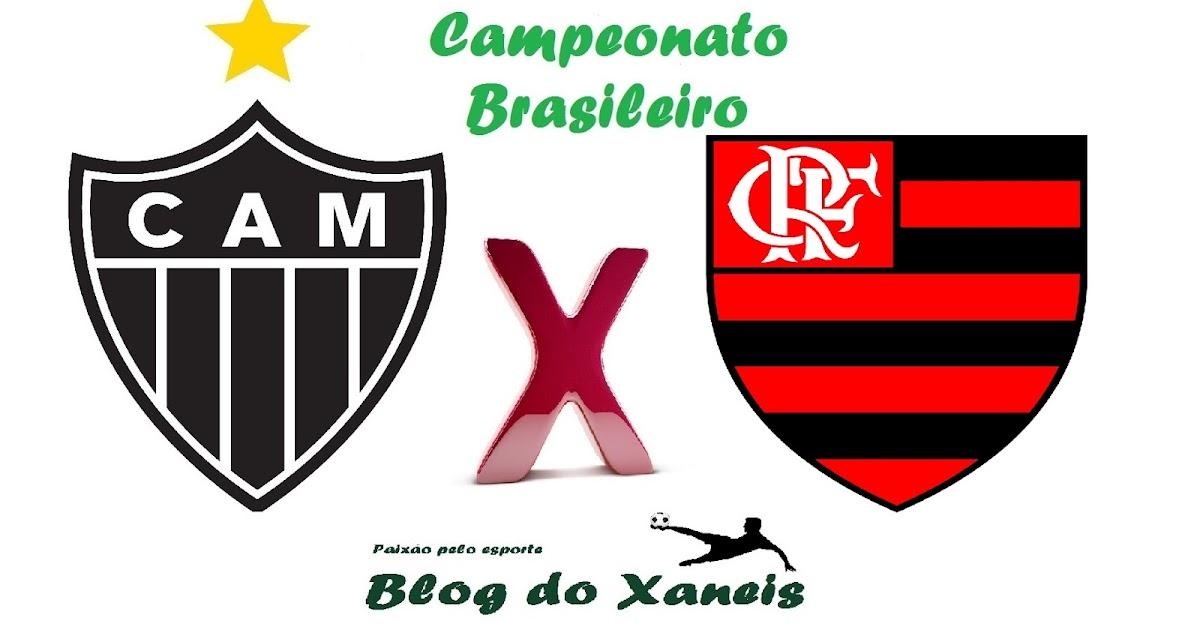 Acompanhe o jogo entre Atlético MG x Flamengo ao vivo ...