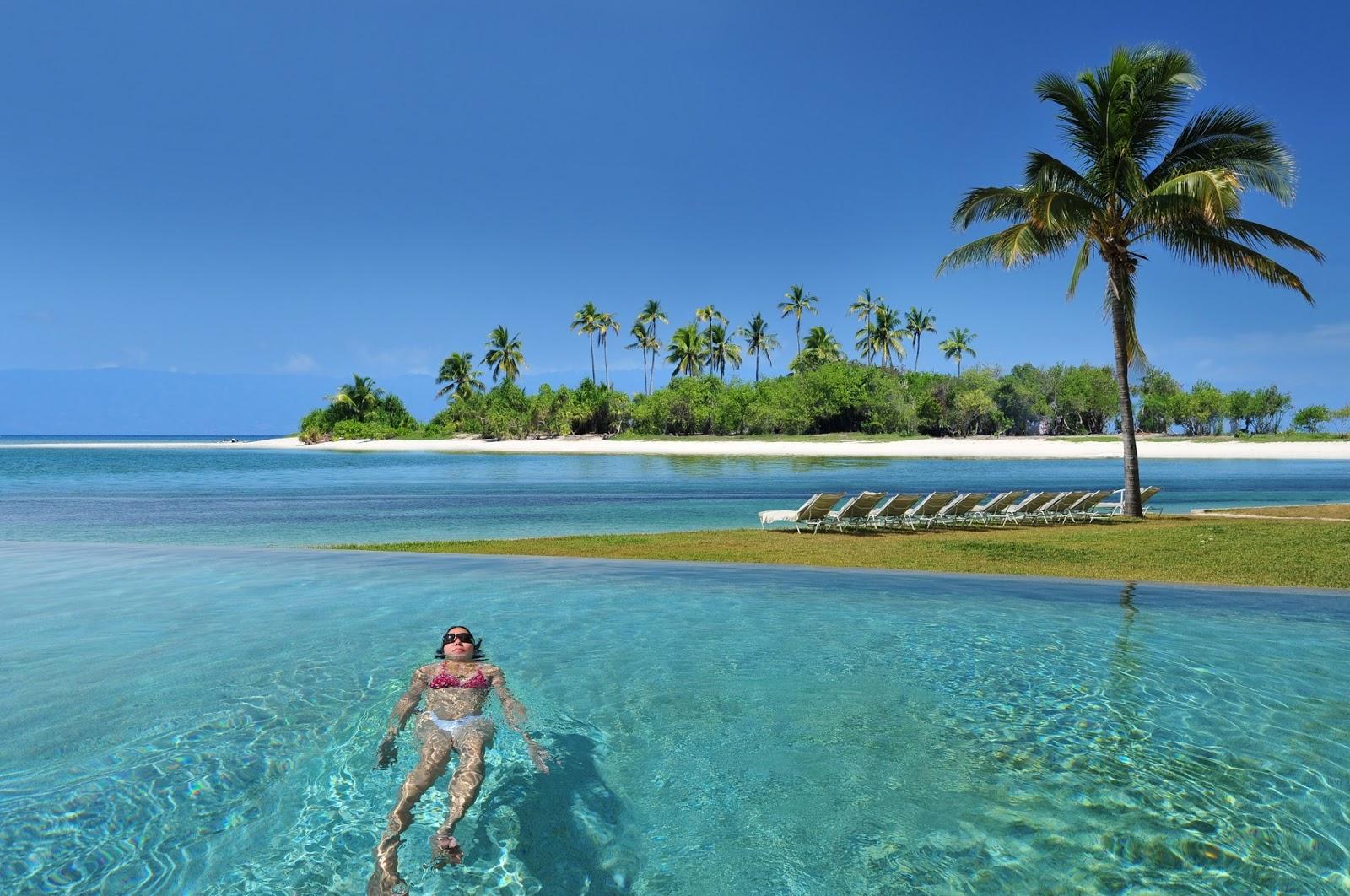 Luxury Life Design: Bahamas
