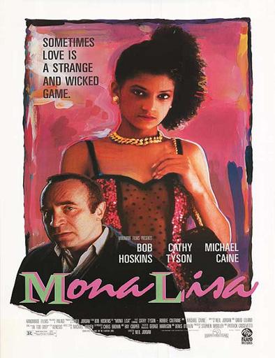 Ver Mona Lisa (1986) Online