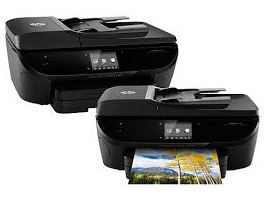HP Envy 7640 Printer Driver Download