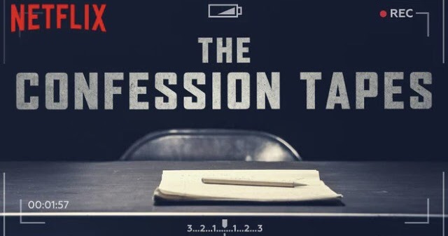 Resultado de imagem para the confession tapes