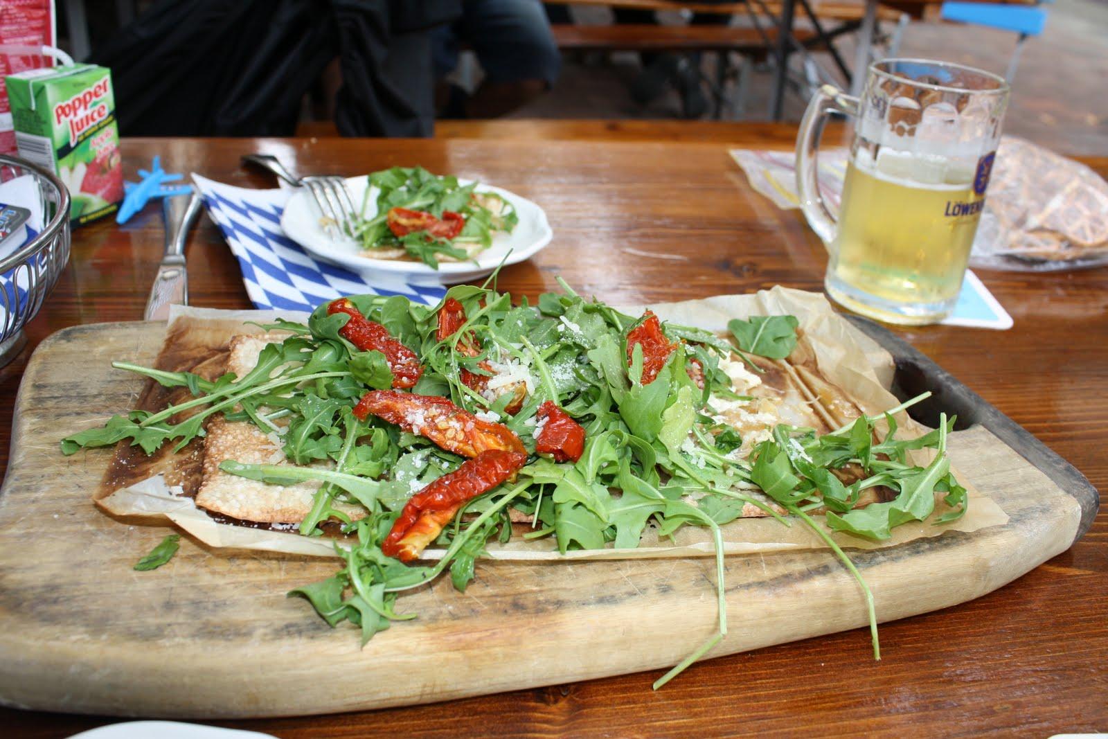 food drinks australia australian pizza