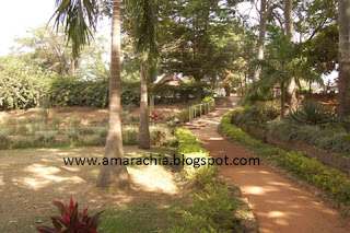 3 Most Beautiful and Exciting Locations for Out-door Weddings in Jos, Plateau State, Nigeria 9