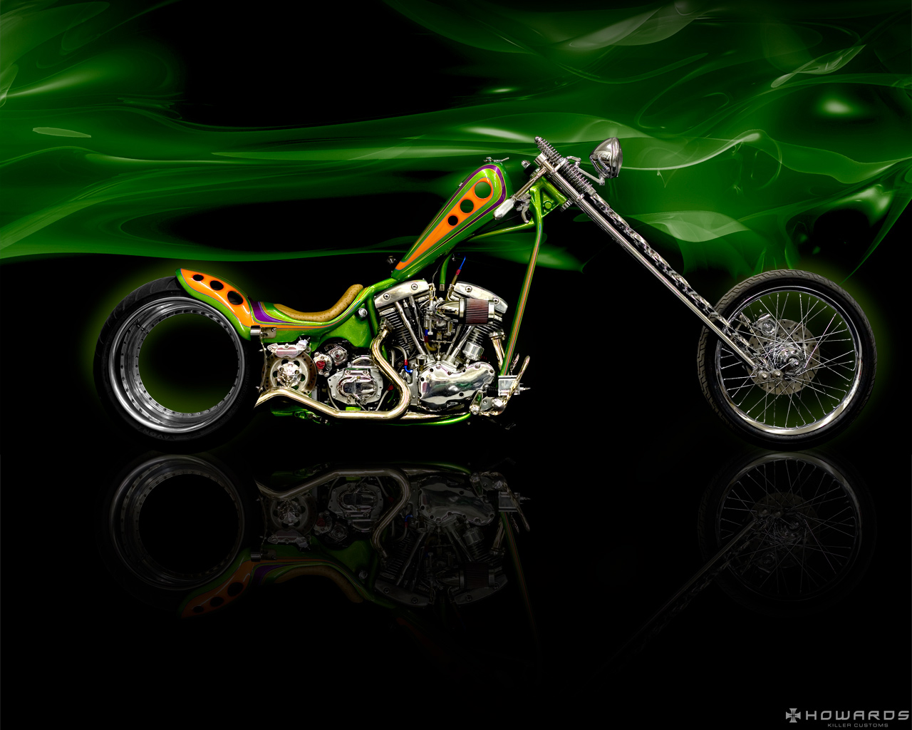 Funny Pictures Gallery: Cool harley davidson wallpaper ...