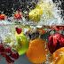 الحل الأمثل للتخلص من الكيماويات والمبيدات الموجودة في الخضار والفاكهة