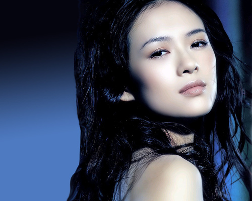 Kitty Zhang Sex 50