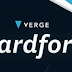 Verge coin's Hardfork but you dont get any coin !!!!