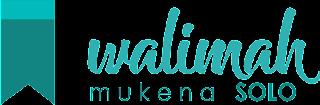 distributor produsen mukena solo