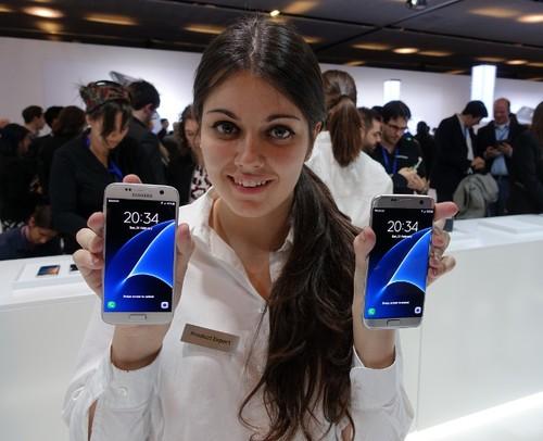 Galaxy S7, Xiaomi Mi 5, LG G5 atau Xperia X